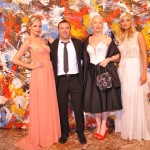 A Silvio Formichetti il WORLD of FASHION per l'arte