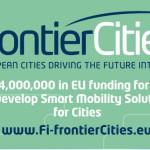 frontier CIties
